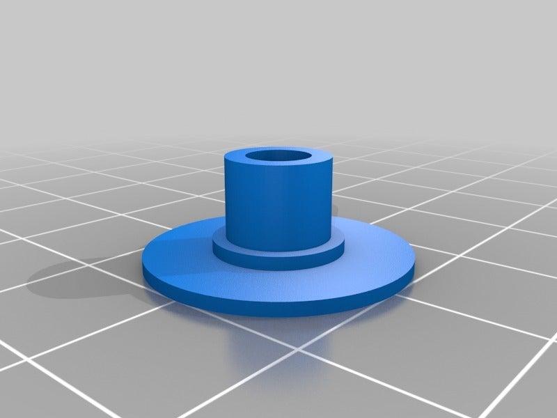 $ 1.20 Fidget Spinner Plastik Aparat