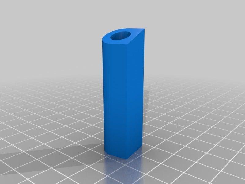 M2 Mini Makaralı Tutucu Plastik Aparat